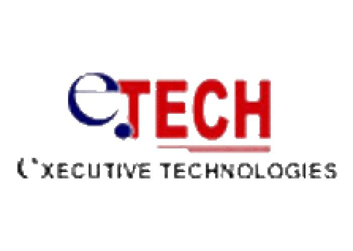 Executive Technologies logo