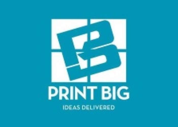 Print Big logo