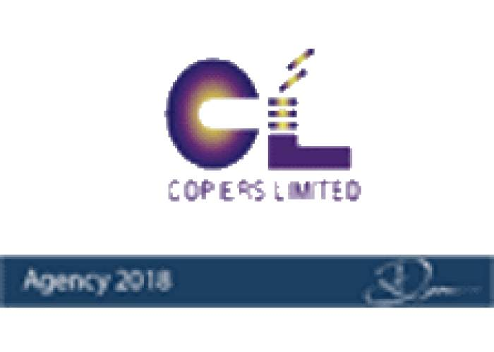 Copiers Ltd logo