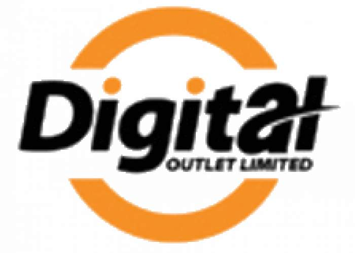 Digital Outlet Ltd logo
