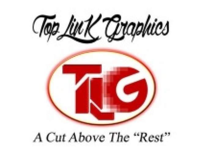 Top Link Graphics logo