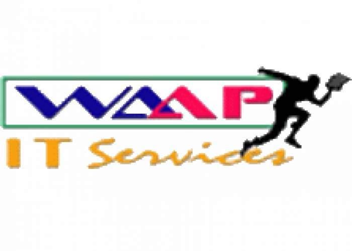 WAAP IT Services logo