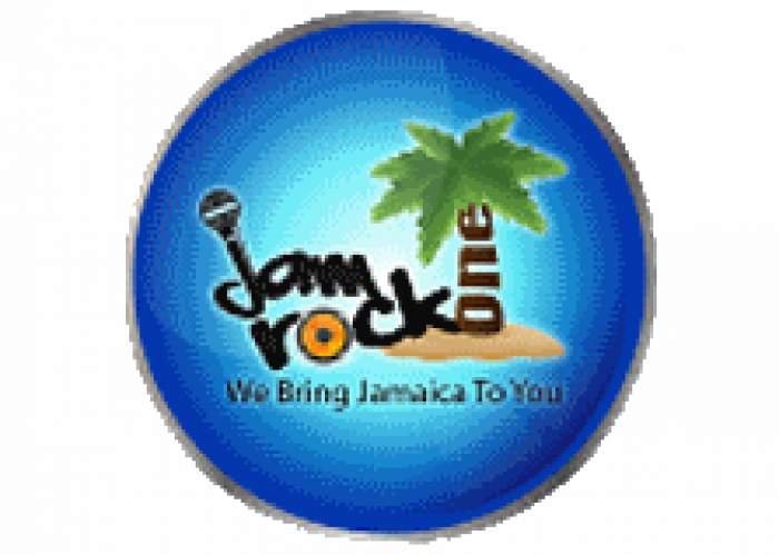 JamRockOne Media logo