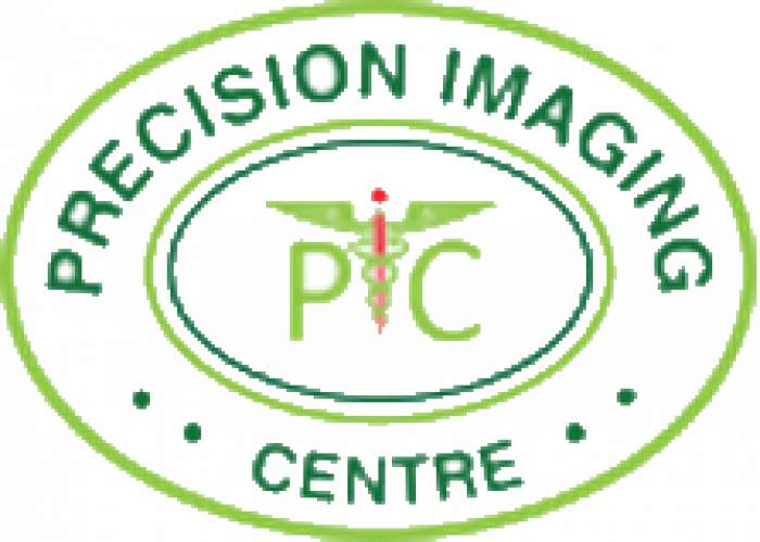 Precision Imaging Centre logo