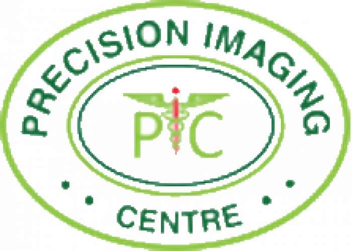Precision Imaging Centre logo