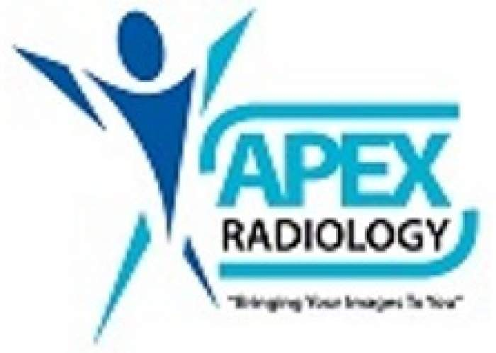 Apex Radiology logo