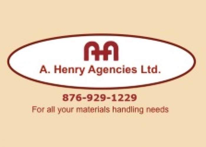 Henry A Agencies Ltd logo