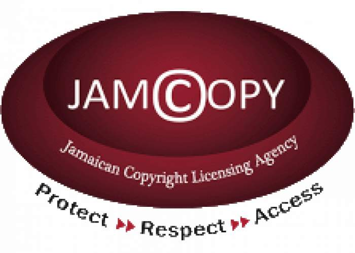 Jamaican Copyright Licensing Agency logo