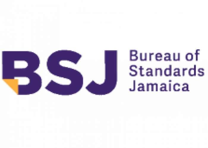 Bureau Of Standards Jamaica logo