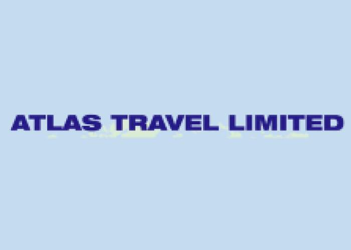 Atlas Travel Ltd logo