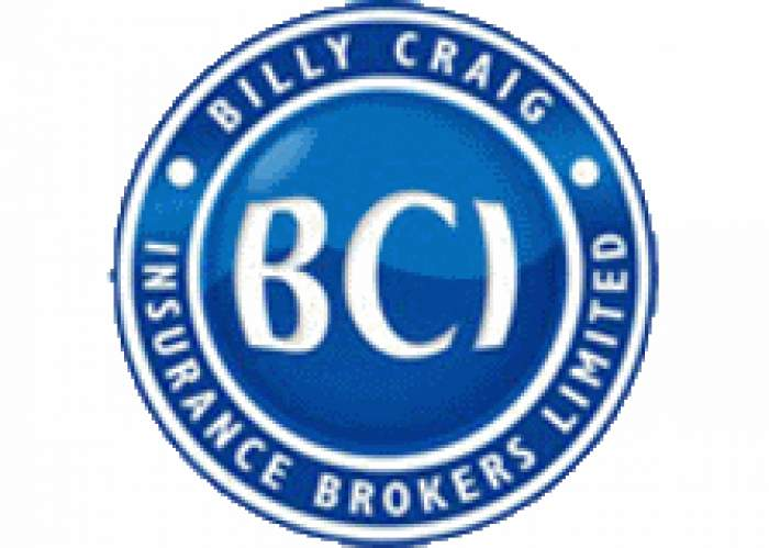 Billy Craig Insurance Brokers Ltd logo