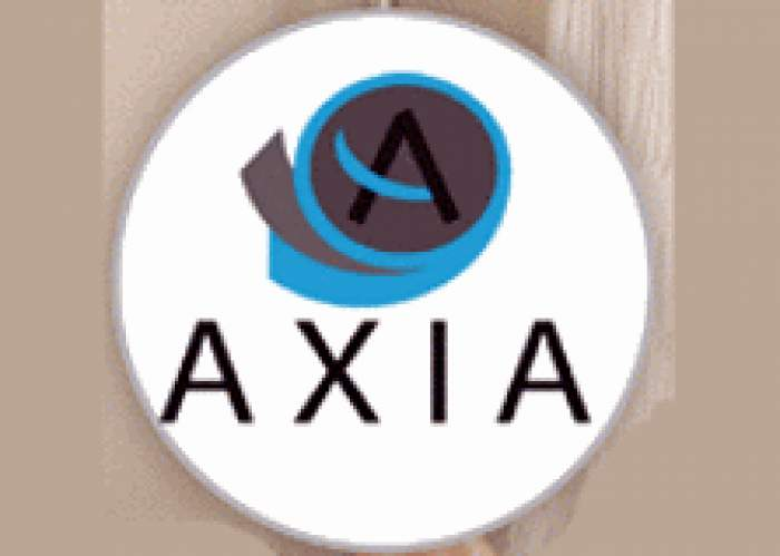 Axia Jamaica Insurance Agency logo