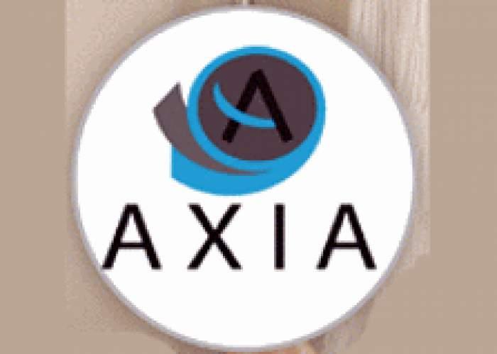 Axia Jamaica Insurance Agency logo
