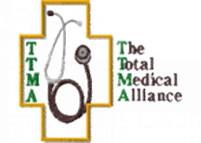 The Total Medical Alliance logo