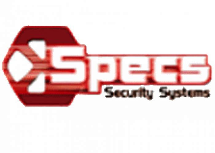 Specs Security Systems logo