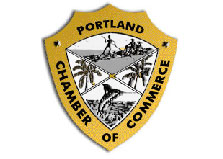 Portland Chamber of Commerce logo