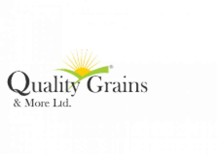 Quality Grains & More logo