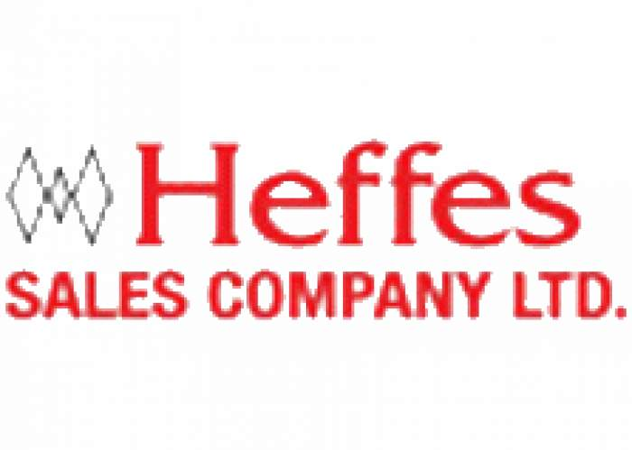 Heffes Sales Co Ltd logo