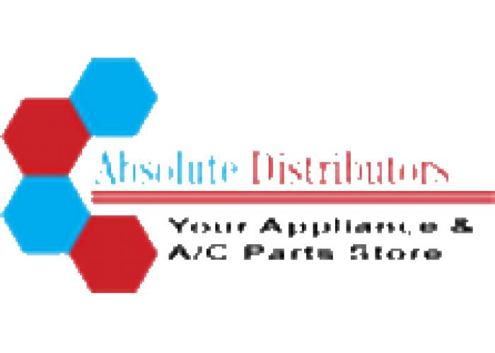 Absolute Distributors logo
