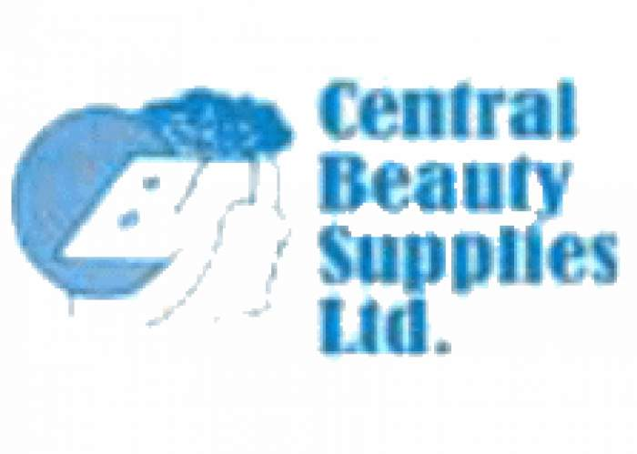 Central Beauty Supplies Ltd logo