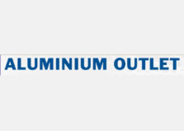 Aluminium Outlet logo