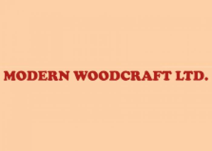 Modern Woodcraft Ltd logo
