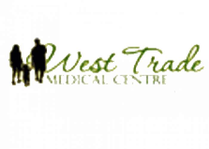 West Trade Medical Centre logo