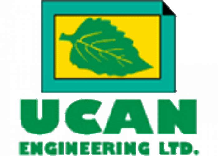 Ucan Engineering Ltd logo
