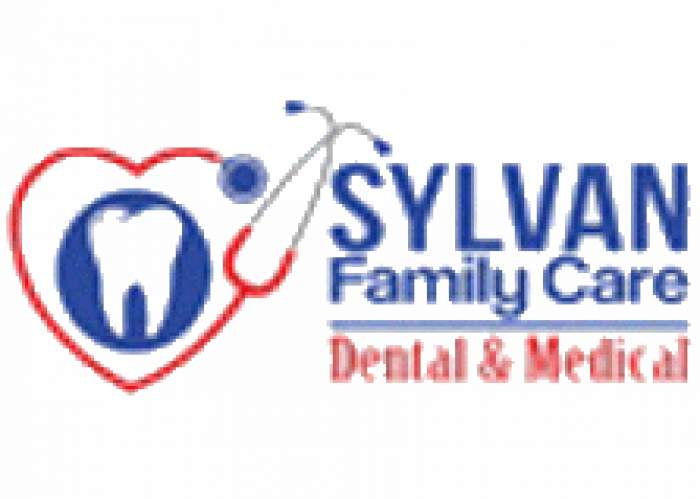 Sylvan Family Care logo