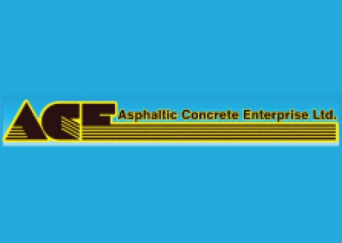 Asphaltic Concrete Enterprise Ltd logo