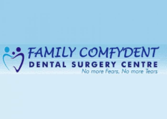 Family Comfydent logo