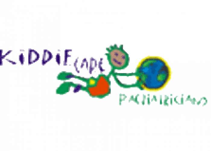 Kiddie Care Pediatricians logo
