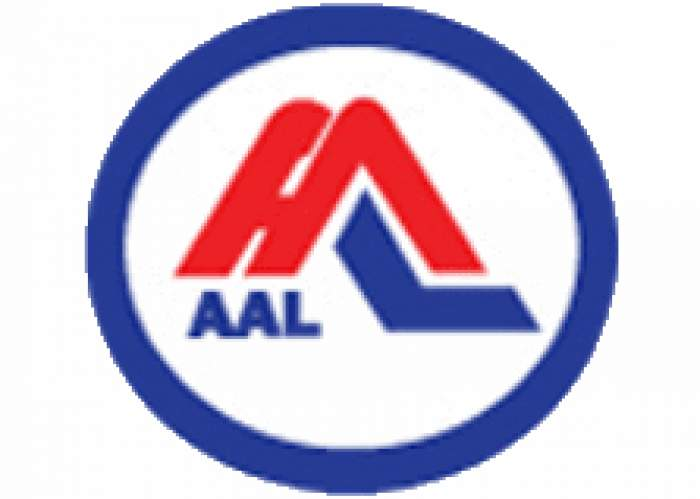 A. A. Laquis Limited logo