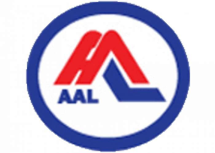 A. A. Laquis Limited logo