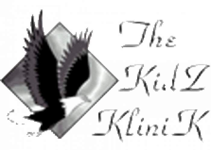 The Kidz Klinik logo