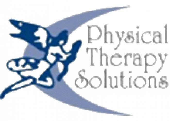 Physical Therapy Solutions logo