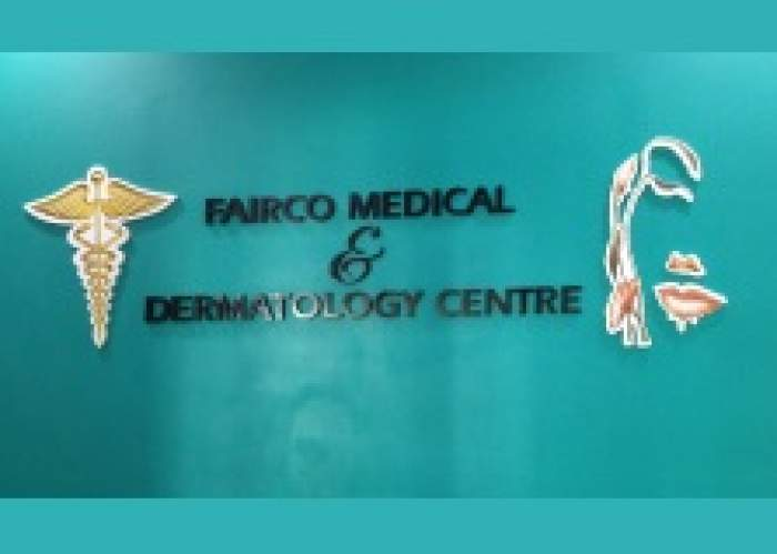 Fairco Medical And Dermatology Center Ltd logo