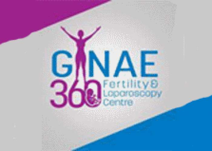 Gynae 360 Fertility & Laparoscopy Centre logo