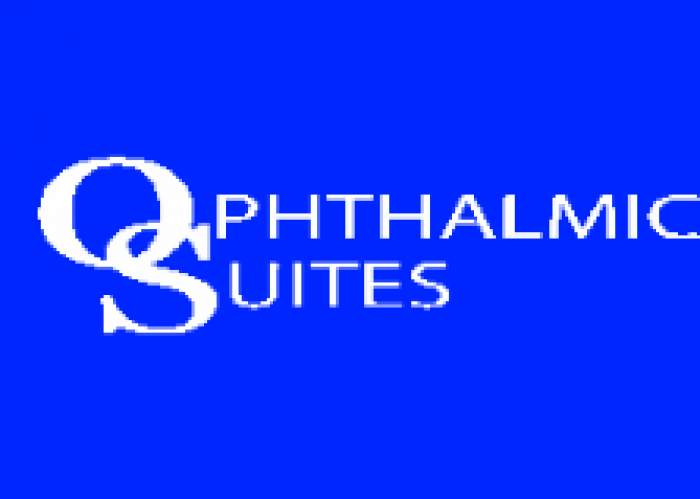 Ophthalmic Suites logo