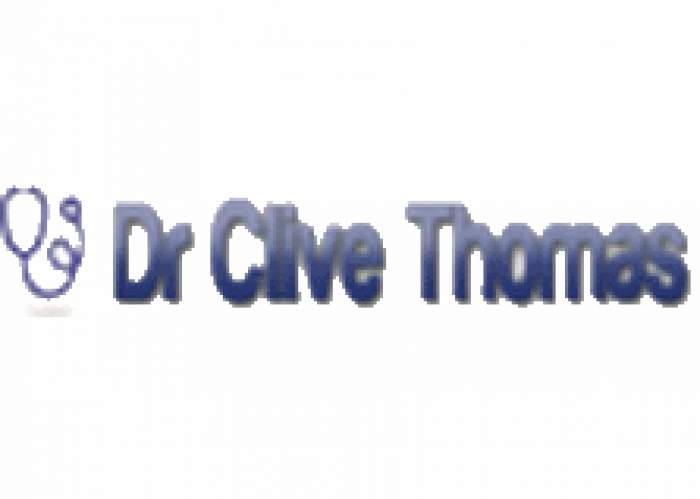 Dr. Clive Thomas logo