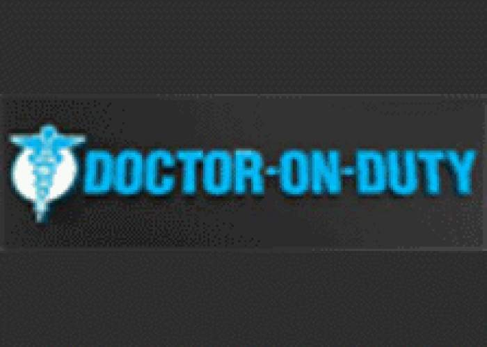 Doctor On Duty logo