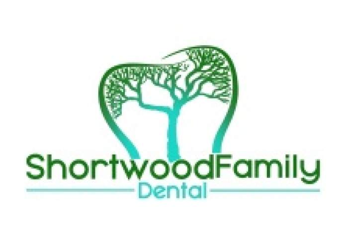 Shortwood Family Dental Center logo