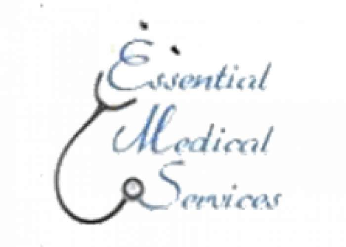 Essential Medical Services logo