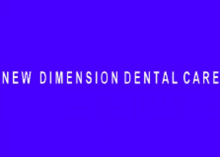 New Dimension Dental Care logo