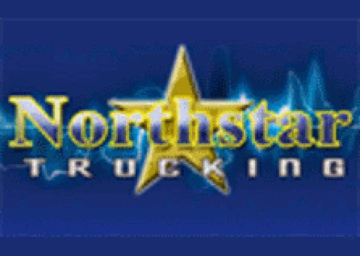 Northstar Trucking logo