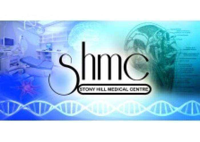 Stony Hill Medical Centre logo