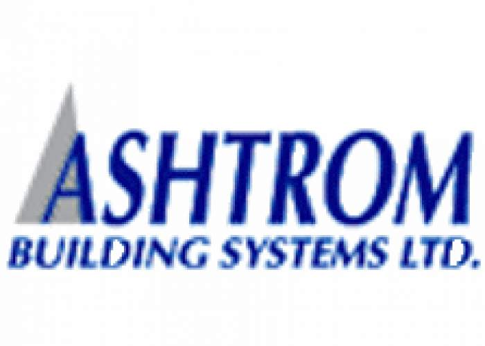 Ashtrom Building Systems Limited logo