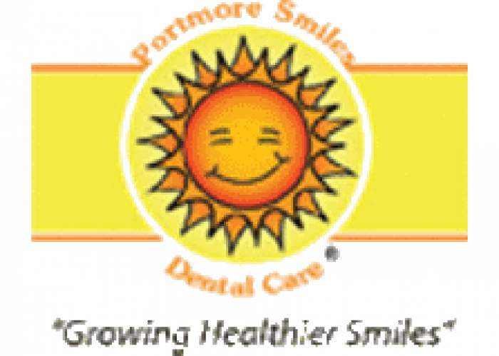 Portmore Smiles Dental Care logo