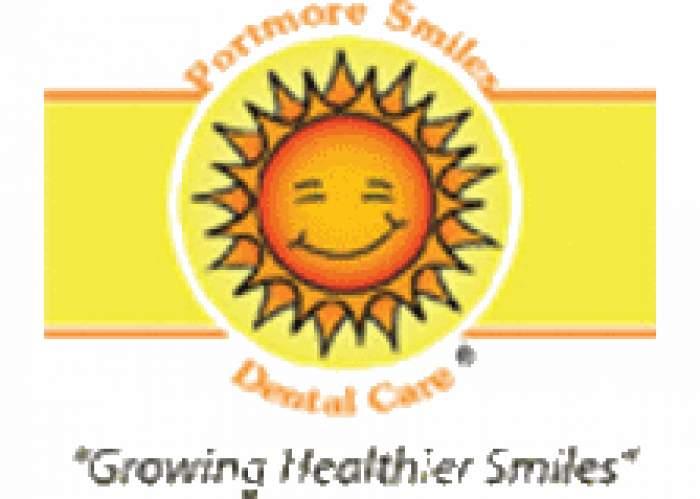 Portmore Smiles Dental Care logo