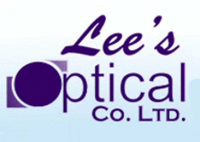 Lee's Optical Company Ltd logo